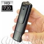 HD 720p Miniautokamera Ambertek DV133