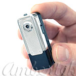 Mini Geheimkamera mit Bewegungssensor Ambertek G100