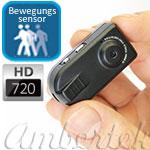 Mini Geheimkamera Q5 Mit Bewegungssensor (Q5S)