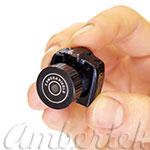 Weltkleinste Videokamera Ambertek RS101